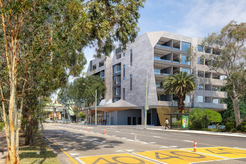688 Pacific Highway, Chatswood