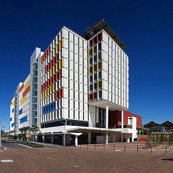 Australian Technology Park Eveleigh